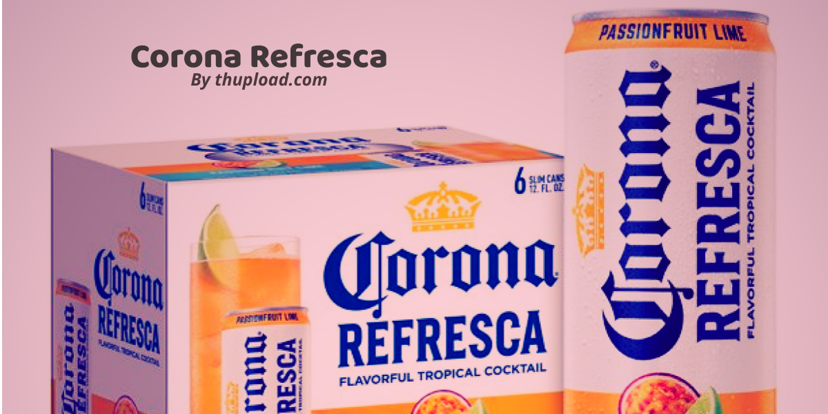 What is Corona Refresca?