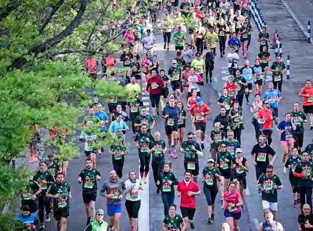 benefits of 30 min running